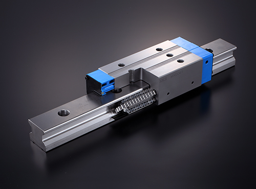 Linear Motion Rolling Guides