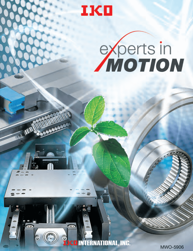 experts in motion catalog