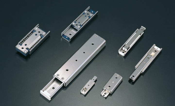 Can A Linear Motion Slide Have It All?