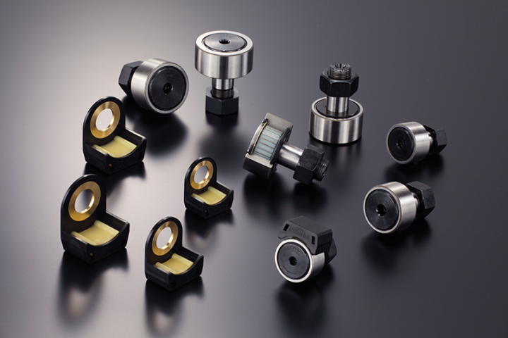 IKO C-Lube for Maintenance-Free Motion in Needle Bearings