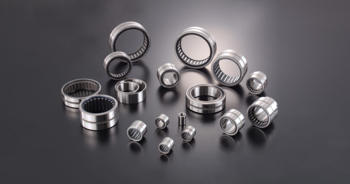 Extended Life Specification Machined Needle Roller Bearings Provide Performance and a Longer Operating Life