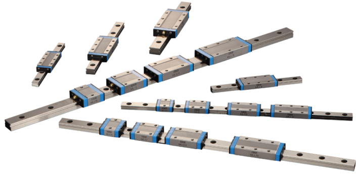 Overcoming Linear Guide Mounting Errors In High-End Furniture Application