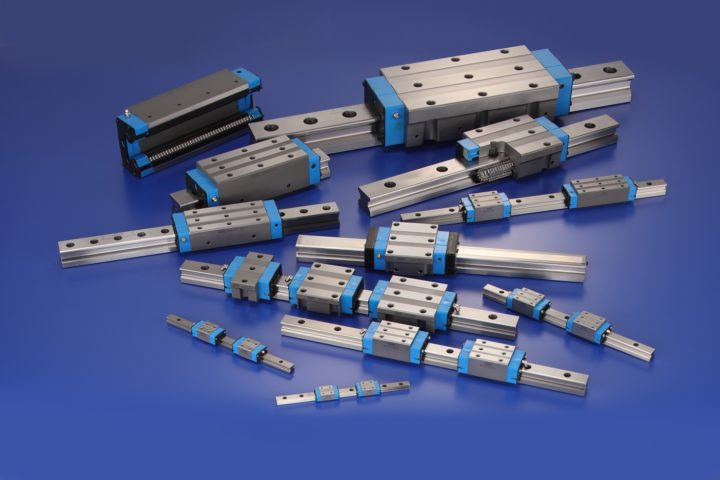 Robust Motion Devices Deliver Quality Machined Parts