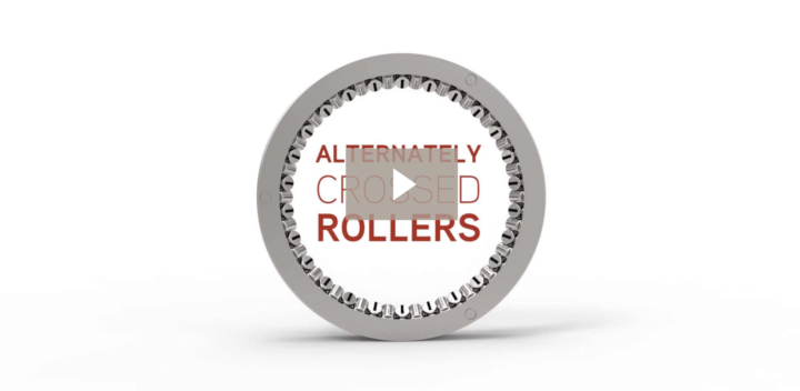 Video: IKO Crossed Roller Bearings