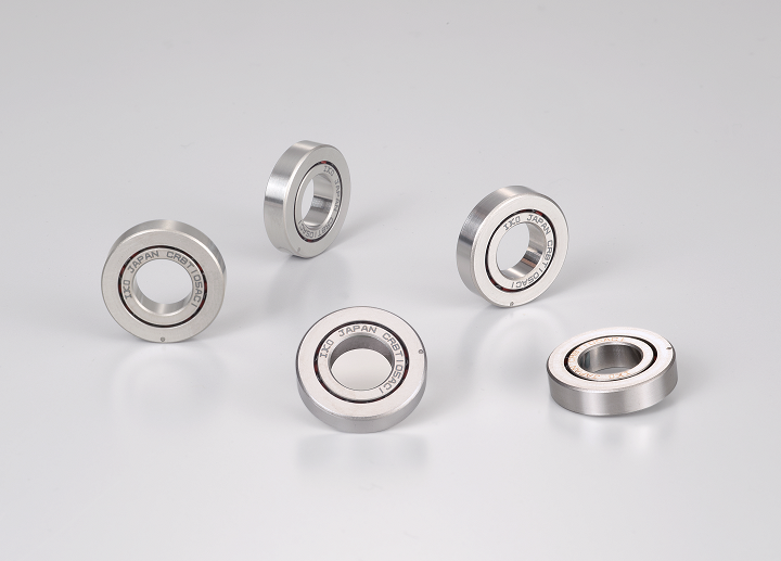 Ultra-Small Crossed Roller Bearings Help Shrink Automated Equipment Designs