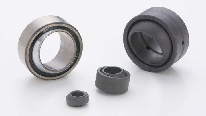 Handle Challenging Load and Environmental Conditions with IKO Bushings