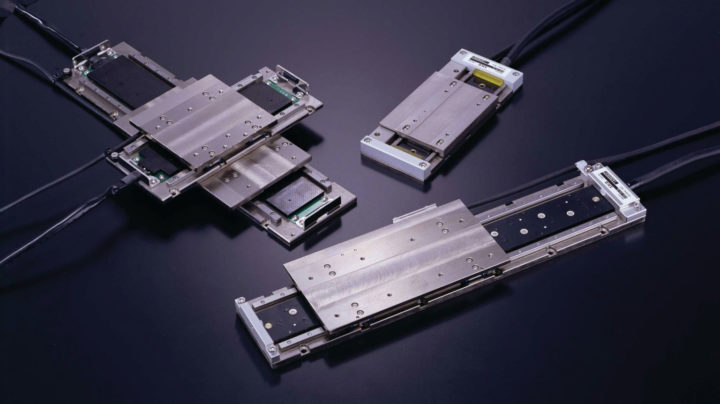 Linear Motor Driven Stages Deliver Accuracy and Stability for High-Speed Applications